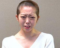 Japon Stardan 'Erkek Arkadaş' Özrü