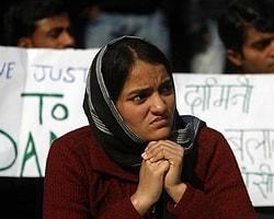 Hindistan'ı Karıştıran Tecavüz Zanlıları 'Masumuz' Dedi