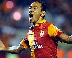 Lider Galatasaray Bursaspor İle Berabere Kaldı