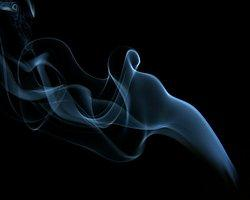 Sigara Gözü de Bozuyor