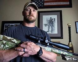 Amerikan'ın Ünlü 'Sniper'ı Ölü Bulundu