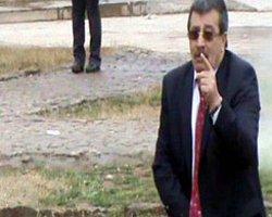 BDP'li Vekil Polise Silah Çekmeye Kalktı