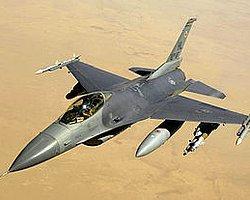 Mısır, ABD'den 4 Adet F16 Teslim Aldı
