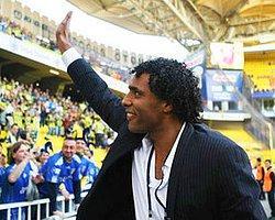 Hooijdonk'tan Fenerbahçeye Gönderme