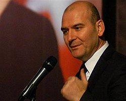 Soylu: Erdoğan Türkiye'nin Ebedi Başkanıdır
