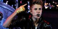 Justin Bieber İstanbul Konseri Biletleri Satışta