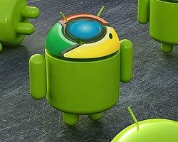 Android Ve Chrome Os Birleşiyor Mu?