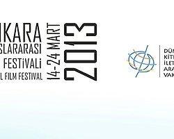 24. Ankara Uluslararası Film Festivali Ulusal Uzun Metraj Yarışma Filmleri Belli Oldu