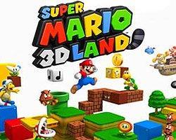 Super Mario 3D Land Şimdiye Kadar 8 Milyon Sattı