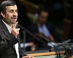 Meclis Başkanı Ahmedinejad'ı Kovdu