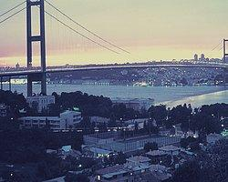 İstanbul'u Geçen Ay 532 Bin Yabancı Ziyaret Etti