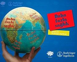 Türkiye'nin Yeni Sağlıkçı Sosyal Girişimcileri Aranıyor!
