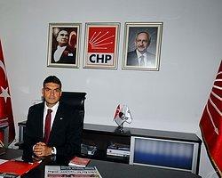 CHP'li Oran Pilotların İstifasını Sordu