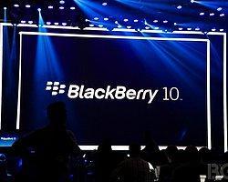 Nokia, Blackberry'nin Yeni Ceplerine Salladı