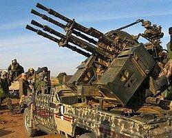 Mali: Çad Ordusu 'Kidal'a Girdi'