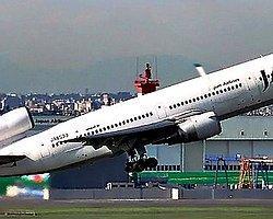 Japon Hava Yolları Zor Durumda
