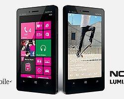 Nokia'dan Lumia Serisi İçin 41 Megapiksel Kamera Geliyor