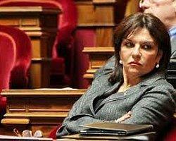 Fransa'da Türk Dostu Senatör Olarak Bilinen Goulet Geri Adım Attı
