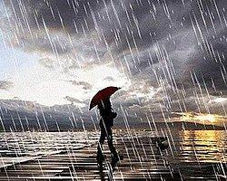 Meteoroloji Genel Müdürlüğü | Günlük Rapor
