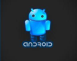 Merak Edilen Android Rakamları Belli Oldu!