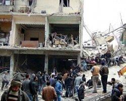 Şam'da Son İki Yılın En Şiddetli Çatışmaları Yaşanıyor