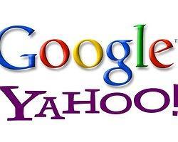 Yahoo, Google İle Reklam Anlaşması İmzaladı