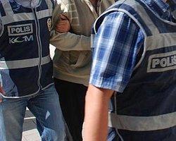 BDP Parti Meclis Üyesi Ali Damar Gözaltında
