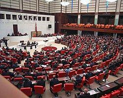 Meclis'ten Şeriat Hukukuyla Savunma