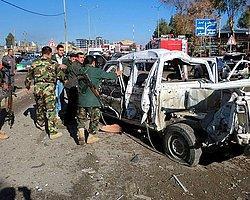 Irak Güne Patlamalarla Başladı