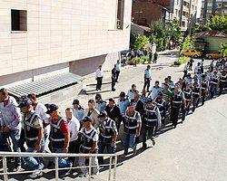 Eskişehir Operasyonunda Tutuklu Kalmadı