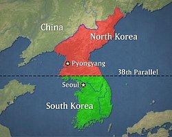 İzinsiz Kuzey Kore Ziyaretine 4 Yıl Hapis