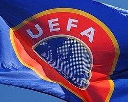 UEFA'dan Bilet Müjdesi!