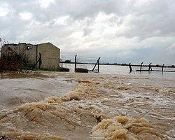 Peru'da Sel: 6 Ölü