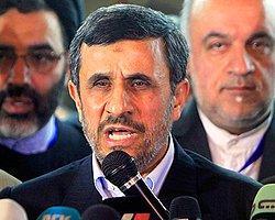 Batı İran'ı 'Medya'dan Vuruyor!