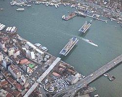 İstanbul Trafiğine Çıkacaklar Dikkat!