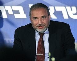 Lieberman: 'Filistinlilerle Kapsamlı Bir Barış İmkansız'