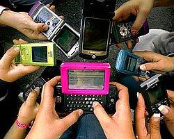 Çok Yakında Telefon Adedi İnsan Nüfusunu Geçecek