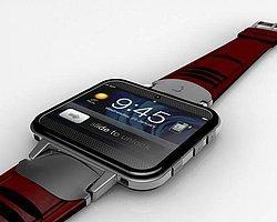 'Apple Akıllı Saat Üretecek'   Ntvmsnbc
