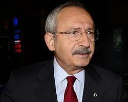 Kılıçdaroğlu: 'Başbakan İnsani Bir Ziyaret Yaptı'