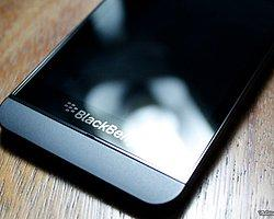Blackberry Z10 Testte!