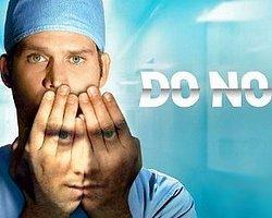 Nbc'den Rekor İptal; Do No Harm
