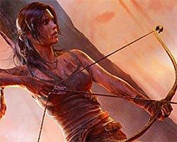 Tomb Raider'dan 11 Dakika