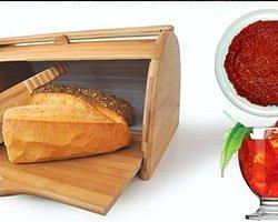 Ekmekten Sonra Sıra Onlarda