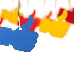 Facebook'a 'Beğen' Butonu Davası