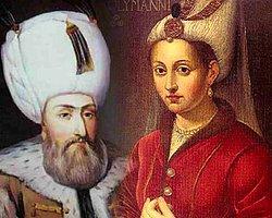 Hürrem'in Avrupa Macerası Kitap Oldu