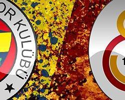 Fenerbahçe Ve Galatasaray Arasındaki Mücadele İnternete Taşındı