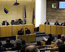 Bosna Hersek'te Siyasi Kriz