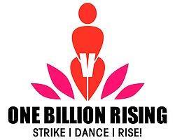 1 Milyar Kadın Dans Ediyor!