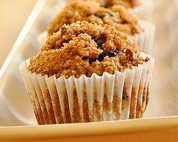 Balkabaklı Muffin Tarifi
