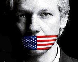 Assange Senatörlük Yolunda